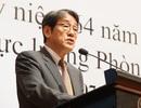 Nhật Bản muốn tăng cường huấn luyện quốc phòng với Việt Nam