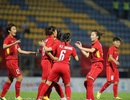 Tuyển nữ Việt Nam thắng dễ Philippines 5-0