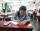 ĐH Quốc gia TPHCM công bố bài thi mẫu thi đánh giá năng lực 2019