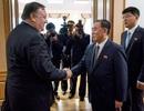 """Triều Tiên """"lấy làm tiếc"""" về cuộc đàm phán hạt nhân của Ngoại trưởng Mỹ"""