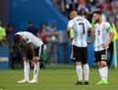 Bán kết World Cup 2018: Nỗi buồn bóng đá Nam Mỹ