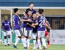 Quang Hải ghi bàn, Hà Nội thắng đội bóng của HLV Miura 6-3