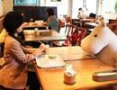 Độc đáo quán cà phê, xe buýt chống cô đơn