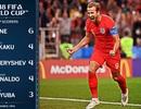 Cuộc đua Vua phá lưới World Cup 2018: Câu chuyện của hai người