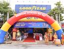 Goodyear chào đón thành viên mới gia nhập chuỗi Goodyear Autocare - Quý Đạt