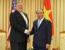 Những khoảnh khắc ấn tượng trong chuyến thăm Việt Nam của Ngoại trưởng Mỹ