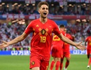 Bỉ vào bán kết World Cup 2018: Thành công gọi tên người dũng cảm