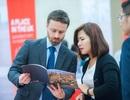 Kho học bổng du học khủng tại Ngày hội Du học Quốc tế 2018