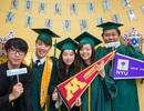 Học Đại học Mỹ ngay từ năm 16 tuổi, học bổng 50%