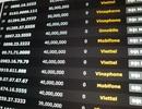 SIM 11 số tăng giá đột biến, từ vài chục triệu lên hàng trăm triệu
