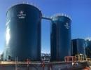 Chevron nâng cấp nhà máy tại Hải phòng – Kỷ niệm 20 năm thành lập