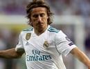 Luka Modric muốn rời Real Madrid, để đối đầu với C.Ronaldo