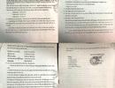 """Phó Chủ tịch UBND TP bị giả chữ ký trong """"Chứng chỉ quy hoạch""""?!"""