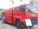 Isuzu Việt Nam hợp tác với Hiệp Hòa sản xuất xe chuyên dùng vừa tốt vừa rẻ