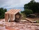 Rơi nước mắt câu chuyện của nạn nhân sống sót sau vụ vỡ đập ở Lào
