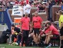 MU tính chọn HLV Zidane để thay thế Mourinho