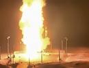 Mỹ hủy thử nghiệm tên lửa liên lục địa do sự cố giữa chừng