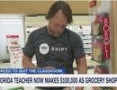 Thầy giáo bỏ nghề, đi chợ thuê kiếm 200 triệu/tháng