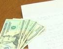 Kẻ trộm trả lại tiền đã lấy, kèm theo thư xin lỗi cho nạn nhân