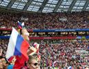 Hoàng Bách và một mùa  FIFA World CupTM 2018 đầy bất ngờ