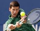 """Rogers Cup: Djokovic thua """"tâm phục khẩu phục"""" trước đàn em 19 tuổi"""