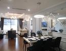 Sunshine Garden có chất lượng bàn giao nội thất tốt nhất khu vực Minh Khai – Vĩnh Tuy
