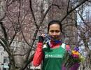 """Trang Hạ: """"Sau Boston Marathon, tiếp tục chạy Manulife DNIM 2018 để lập kỷ lục cá nhân"""""""