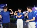 Ngô Kiến Huy, Miu Lê, Hoàng Thùy Linh và Hồ Quang Hiếu 'quậy' tưng bừng tại sự kiện