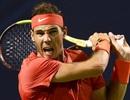 Rogers Cup: Nadal gặp hiện tượng Tsitsipas ở chung kết