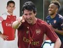 """Arsenal trước mùa giải mới: """"Tấm áo mới"""" đáng kỳ vọng"""