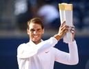 Rogers Cup: Hạ gục hiện tượng Tsitsipas, Nadal giành cúp vô địch
