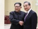 Ông Tập tiết lộ về cuộc gặp giữa ông Kim với Ngoại trưởng Trung Quốc