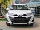 Toyota Vios mới - Thay đổi để bứt phá