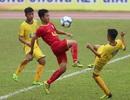 Viettel thắng kịch tính tại giải bóng đá U15 quốc gia 2018