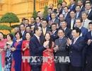 Chủ tịch nước: Việt Nam là bạn, là đối tác tin cậy, có trách nhiệm với quốc tế
