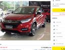 """Soi giá những chiếc xe nhập Thái, Indonesia đang """"hot"""" ở Việt Nam"""