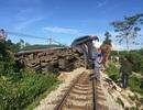 Quy trách nhiệm lãnh đạo địa phương để xảy ra tai nạn đường sắt