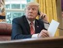 Những lần Tổng thống Trump mắc sai sót ngoại giao