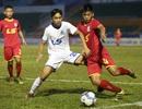 Chủ nhà Sài Gòn FC thắng trận đầu tiên tại giải U15 quốc gia 2018