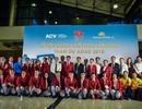 Hàng không quốc gia đồng hành cùng Đoàn thể thao Việt Nam dự ASIAD 2018