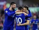 Chelsea đón tin không vui về Fabregas trước trận gặp Arsenal