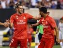 Real Madrid: Tập sống không C.Ronaldo