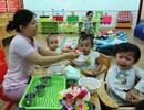 Hơn 122.000 giáo viên mầm non nghỉ công tác chưa được hưởng chế độ