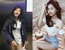Nụ cười dễ thương của thiếu nữ xứ Thanh hút dân mạng
