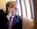 """Sở thích """"lạ"""" của Tổng thống Trump với người đồng cấp Pháp"""