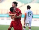 Báo Trung Quốc tin Olympic Việt Nam sẽ xếp trên Nhật Bản