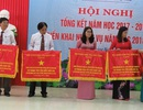 Nhiều tập thể, cá nhân ngành giáo dục Quảng Bình được khen thưởng