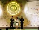 """PV GAS dẫn đầu """"Top 50 công ty niêm yết tốt nhất Việt Nam năm 2018"""""""