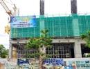 Hàng loạt nhà dân quanh dự án xây dựng cao cấp bị lún, nứt kinh hoàng!