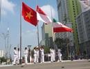 Lễ thượng cờ đoàn thể thao Việt Nam ở Asiad 2018: Tất cả đã sẵn sàng